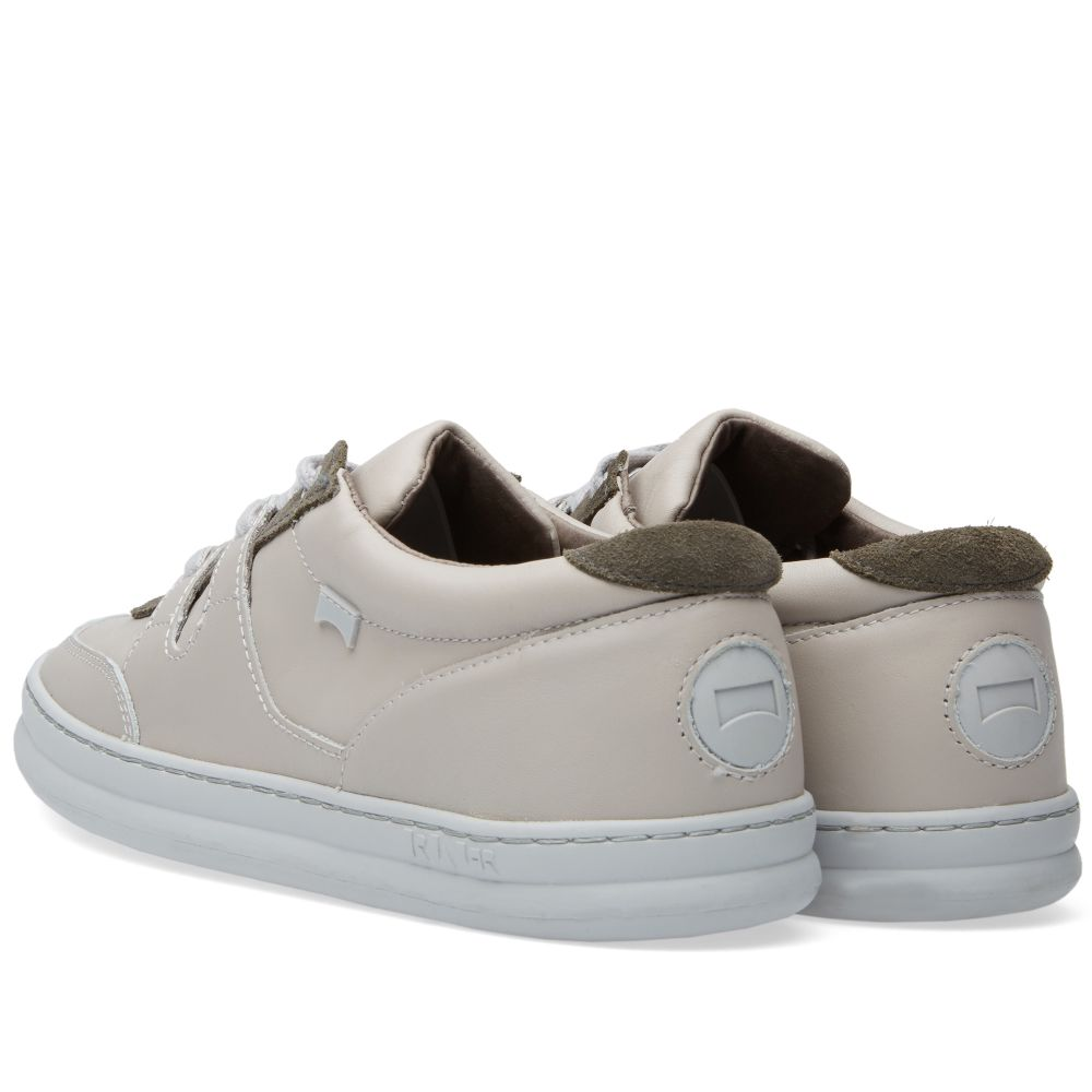 be1e7d0b05 Gosha Rubchinskiy x Camper Together Low Sneaker White