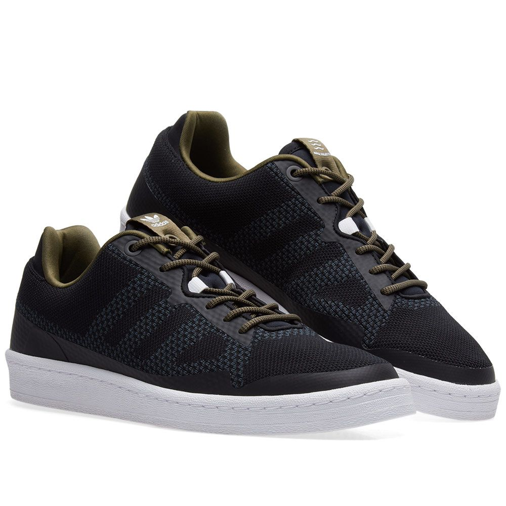 new arrival acae1 ad1f8 Adidas Consortium x Norse Projects Campus 80s PK