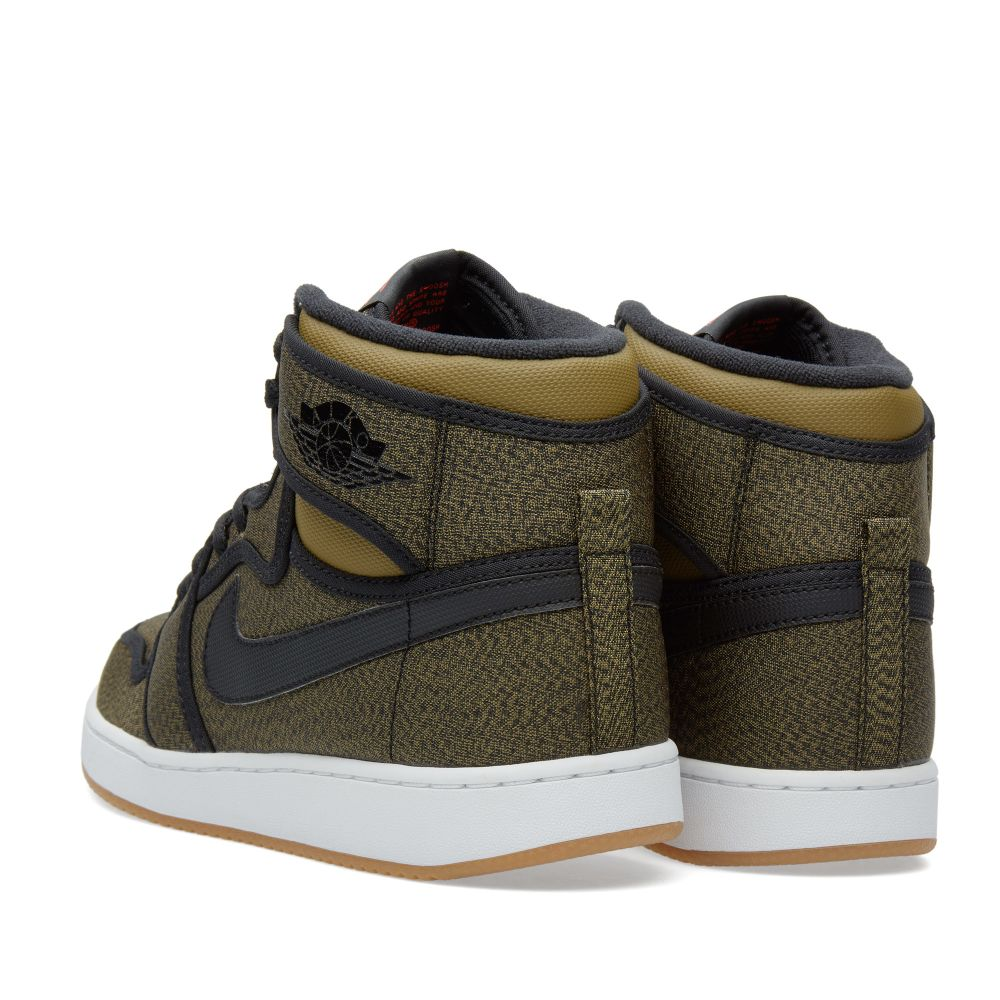 ddacdfe099e6 homeNike Air Jordan 1 KO High OG  Militia Green . image. image. image.  image. image. image. image. image. image