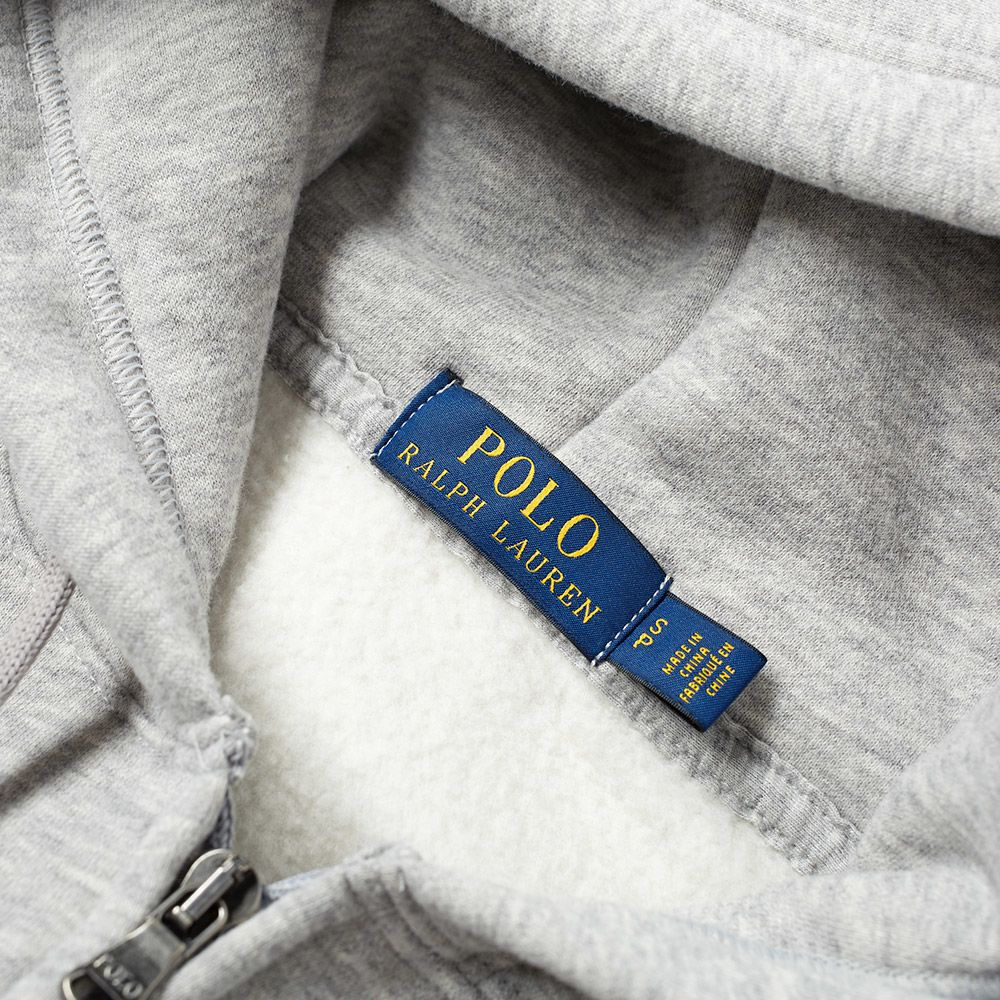 3541bfeb0a1 homePolo Ralph Lauren Bear Embroidery Zip Hoody. image. image. image.  image. image. image. image. image. image
