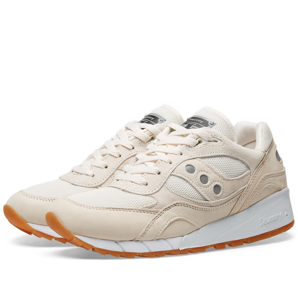 394bc30747b5 Saucony shadow machine tan eggnog end jpg 1000x1000 Eggnog shoes