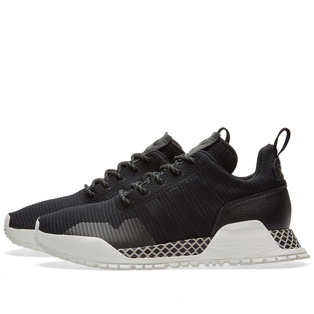 online store 0605e 2269f Adidas F1.4 PK. Core Black  Vintage White