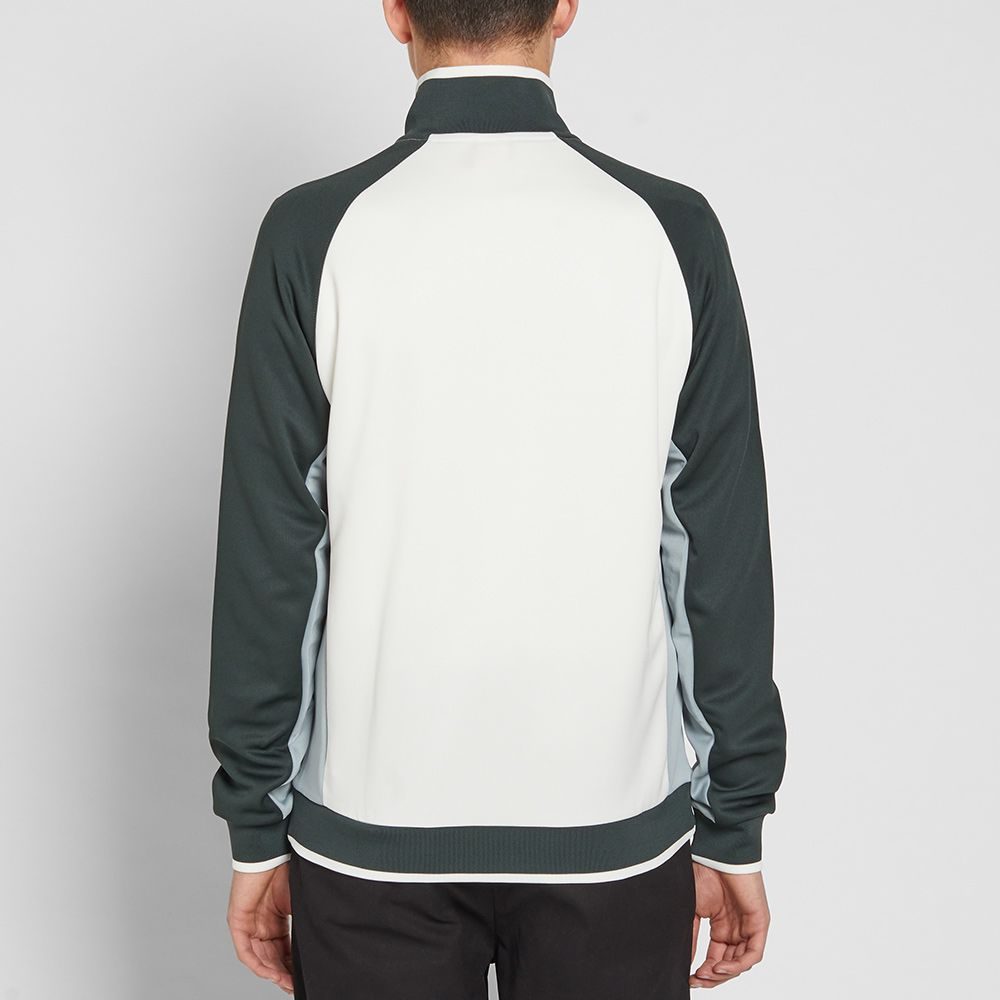 f4fc074df992 Nike Archive Track Jacket Outdoor Green   Sail