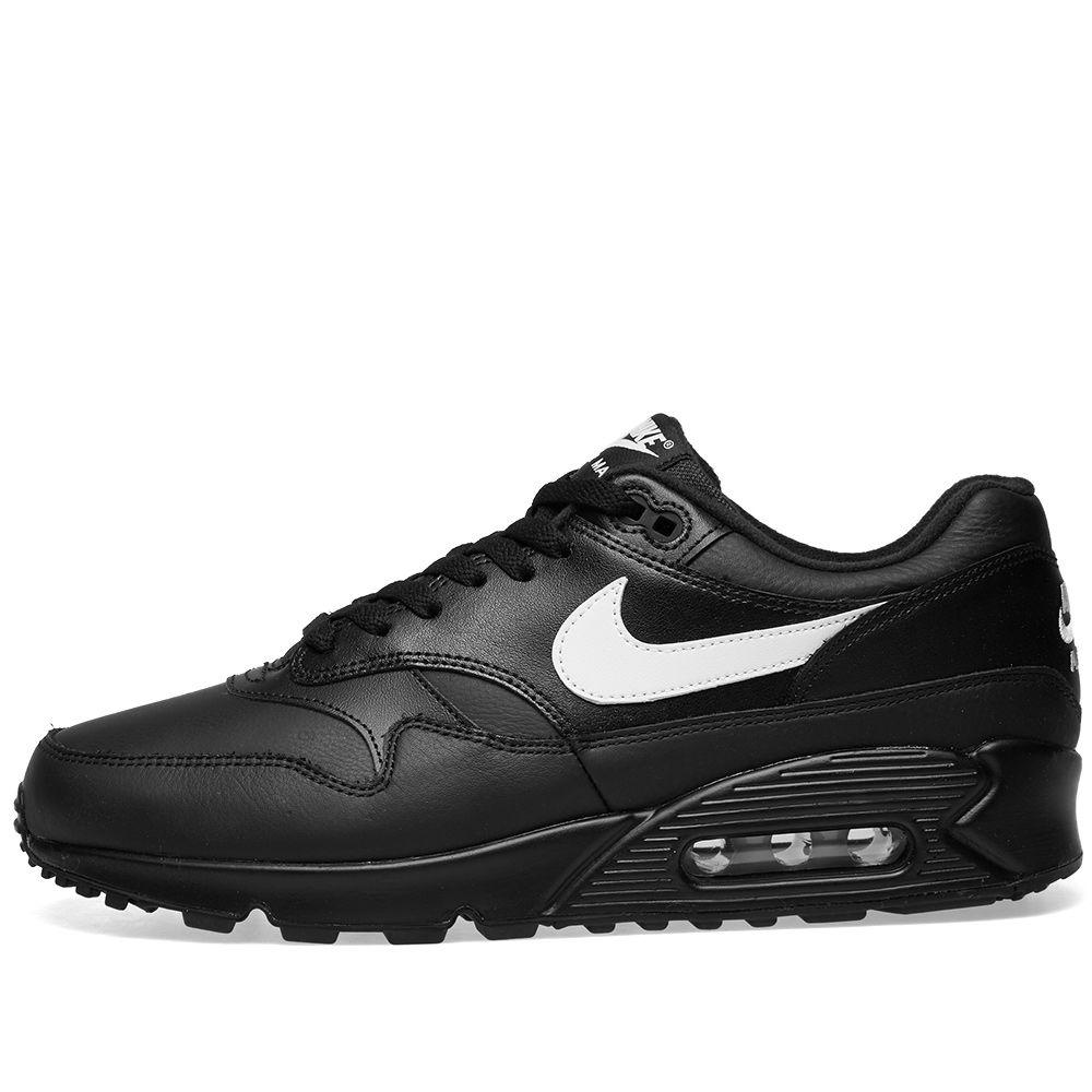 size 40 a2bb0 c135e Nike Air Max 901 Black  White  END.