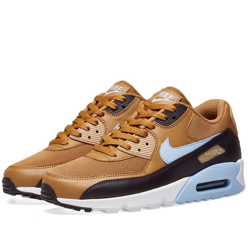 Nike Air Max 90 Essential. Bronze 627ed1790