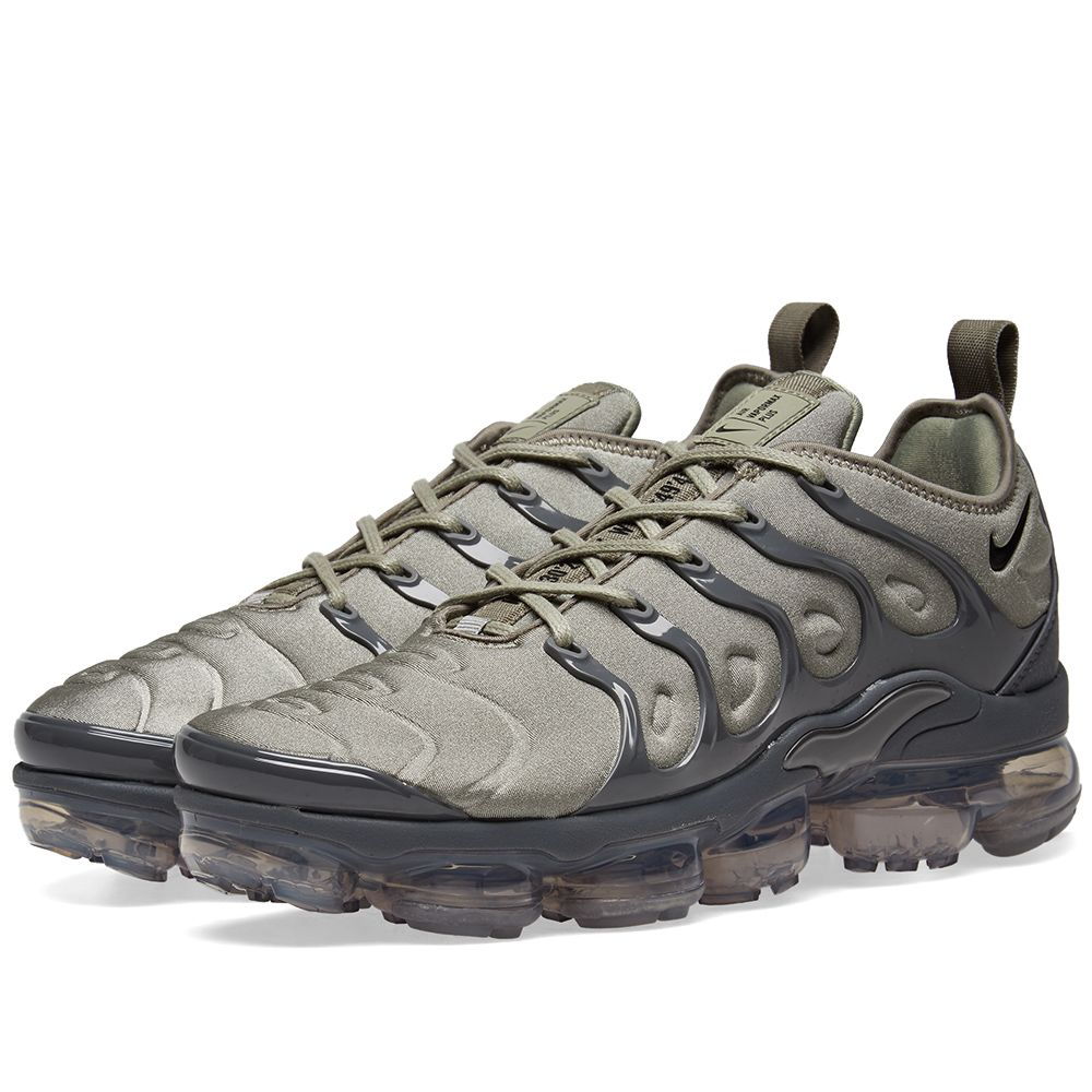bb45a6ca152 Nike Air VaporMax Plus Dark Stucco