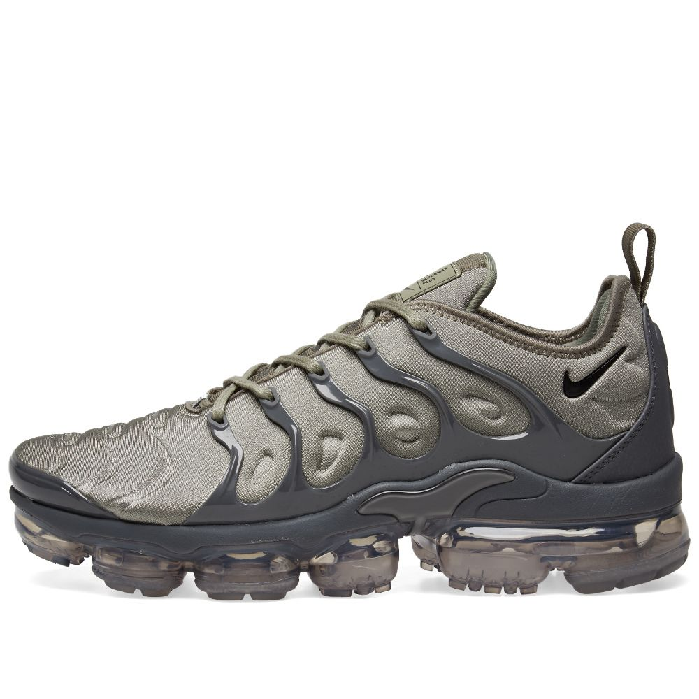 f533481e6cfd1f Nike Air VaporMax Plus Dark Stucco