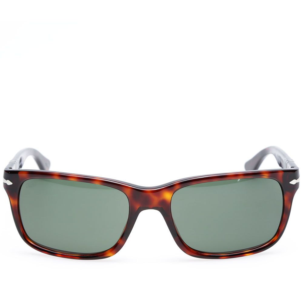 3fe6a35b6dd Persol 3048S Slim Aviator Sunglasses. Havana. £189. Plus Free Shipping.  image
