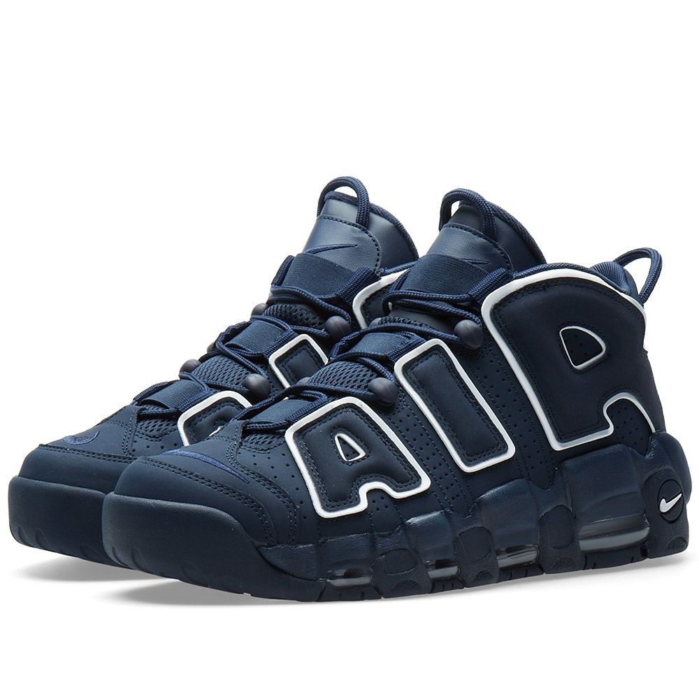 Nike Air More Uptempo 96 Obsidian b31a47319045