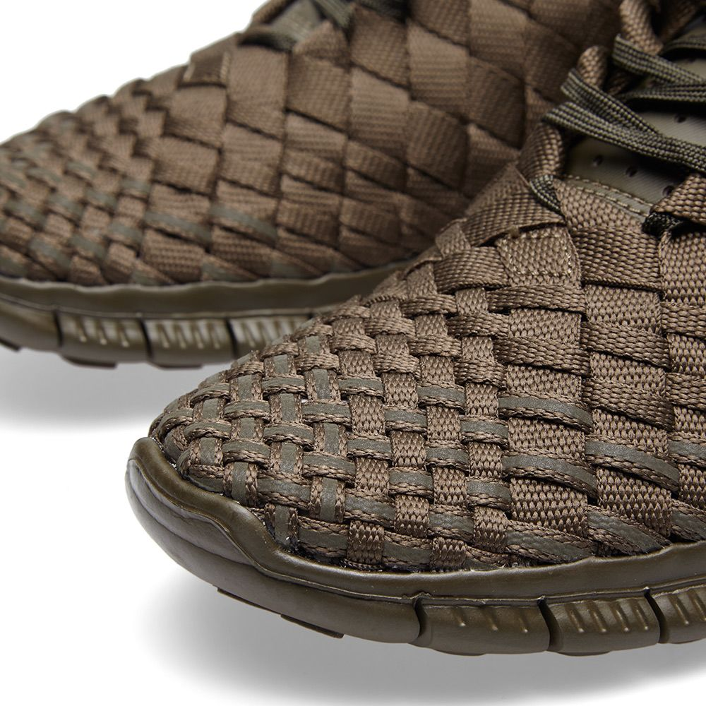 low cost 0115f e2181 Nike Inneva Woven Tech SP Dark Loden  END.