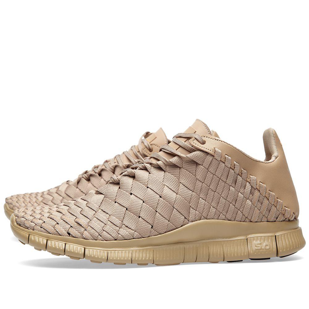 Nike Inneva Woven Tech SP Desert  3a62be1bb746
