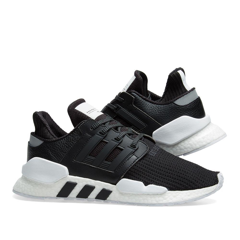 880786072de Adidas EQT Support 91 18 Core Black