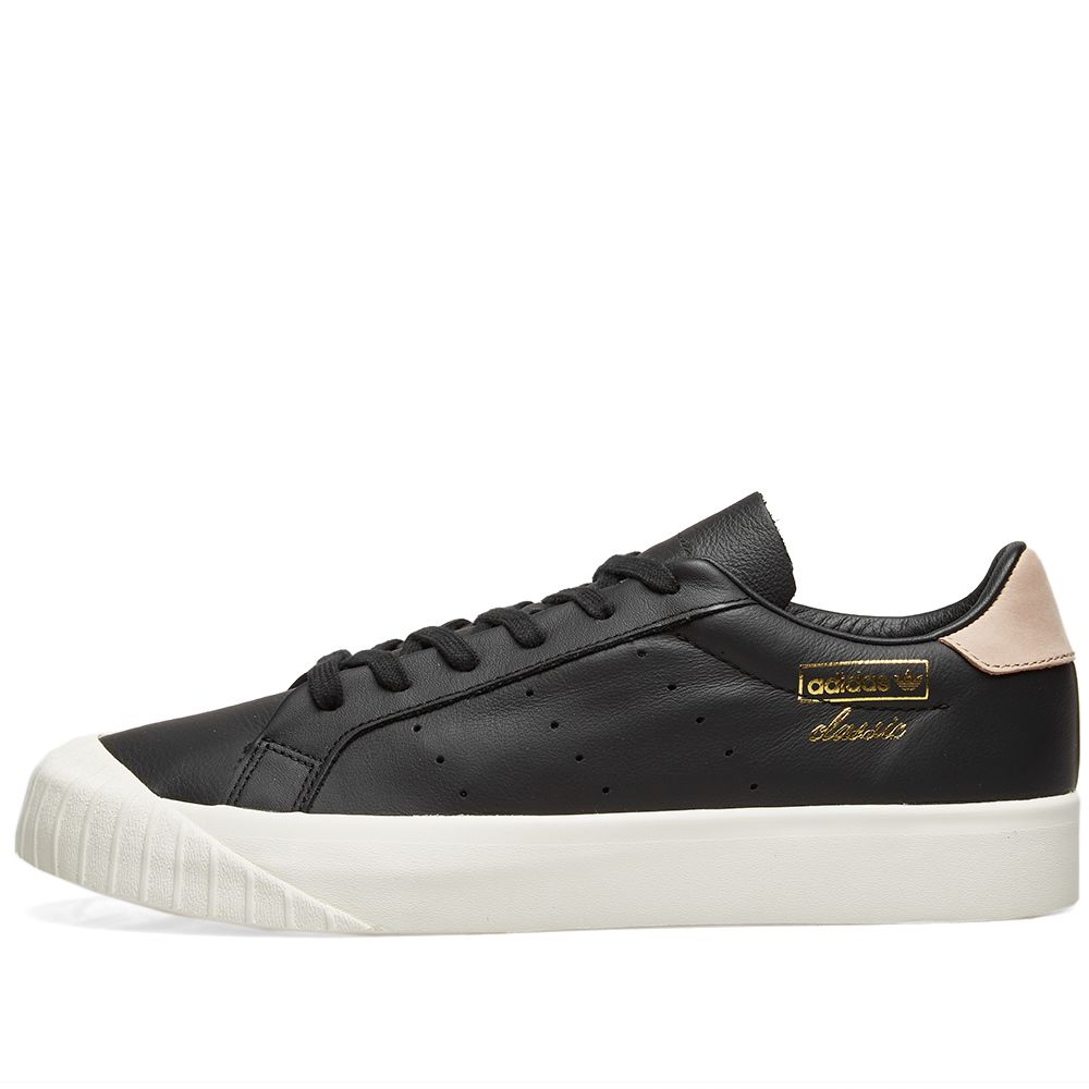 finest selection 7e479 036b9 Adidas Everyn W Black  Ash Pearl  END.