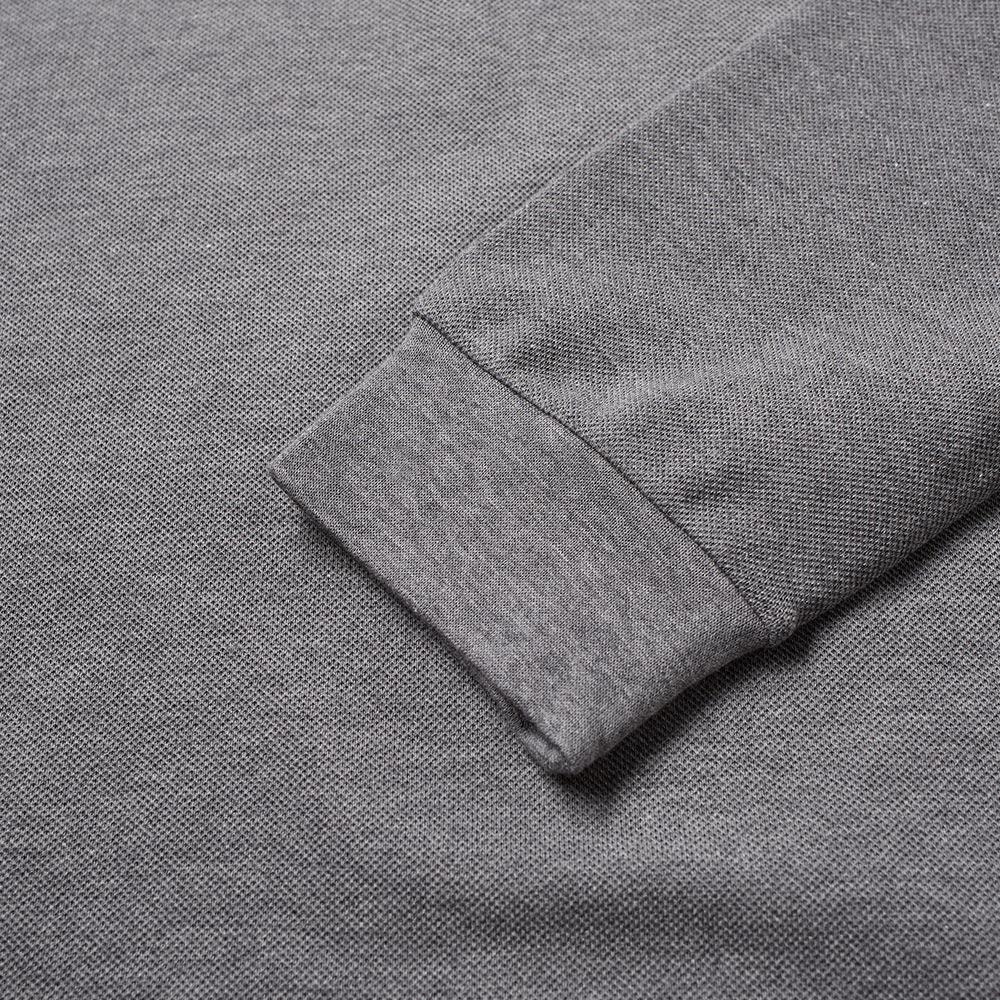 Lacoste Long Sleeve Polo Galaxy Marl  a579031664a90