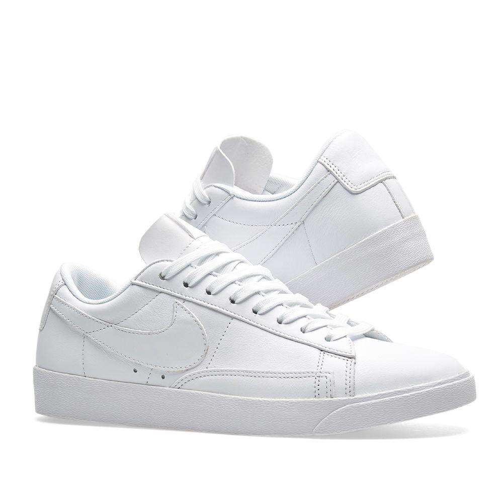 promo code b8bba e0cc8 Nike Blazer Low LE W