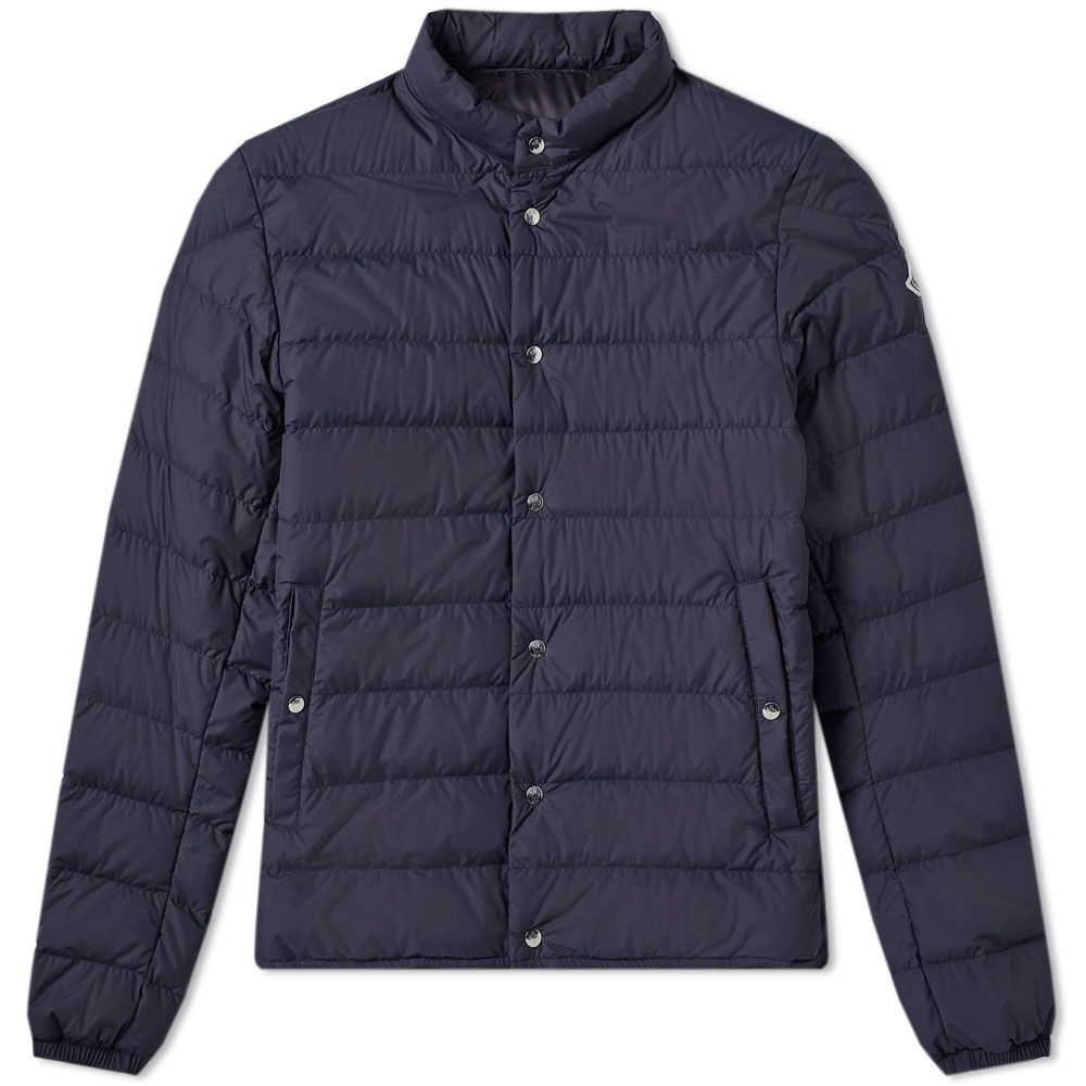 Moncler Cyclope Lightweight Down Filled Jacket by Moncler