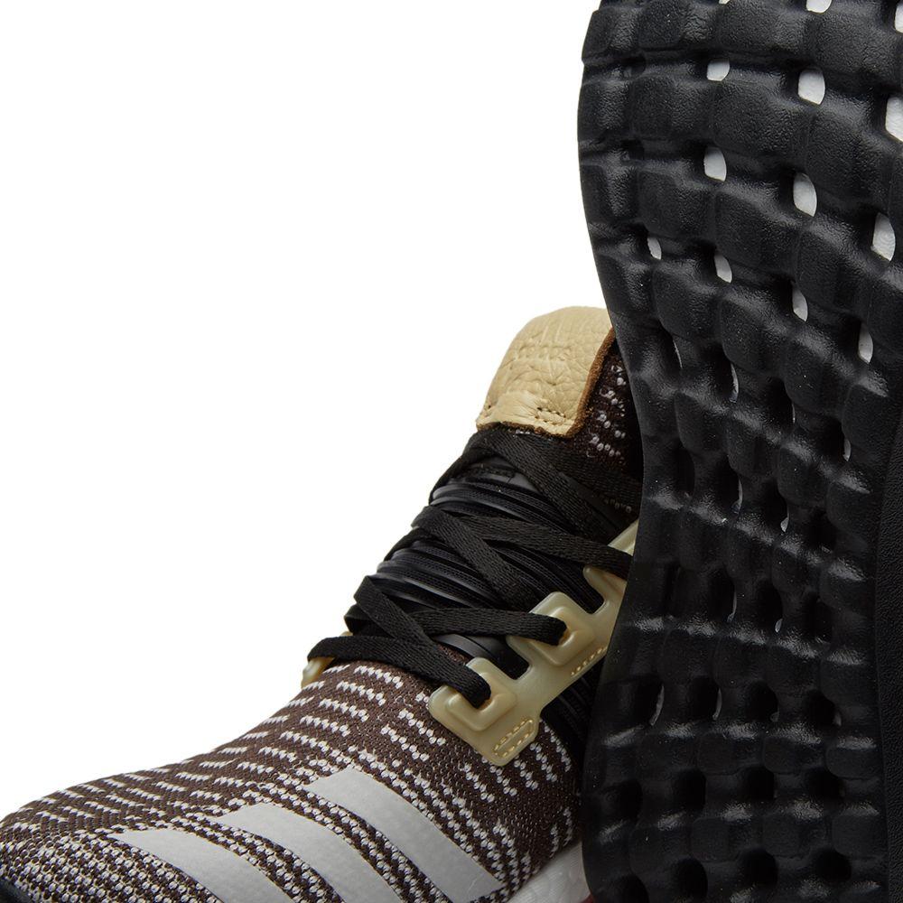c5a71e393f71e Adidas x Kolor Pure Boost ZG Clear Granite