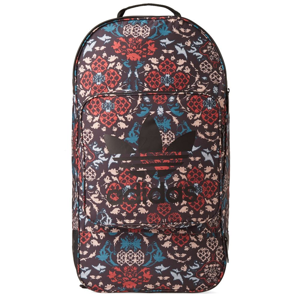df5b758132ae Adidas OB Street Backpack Black