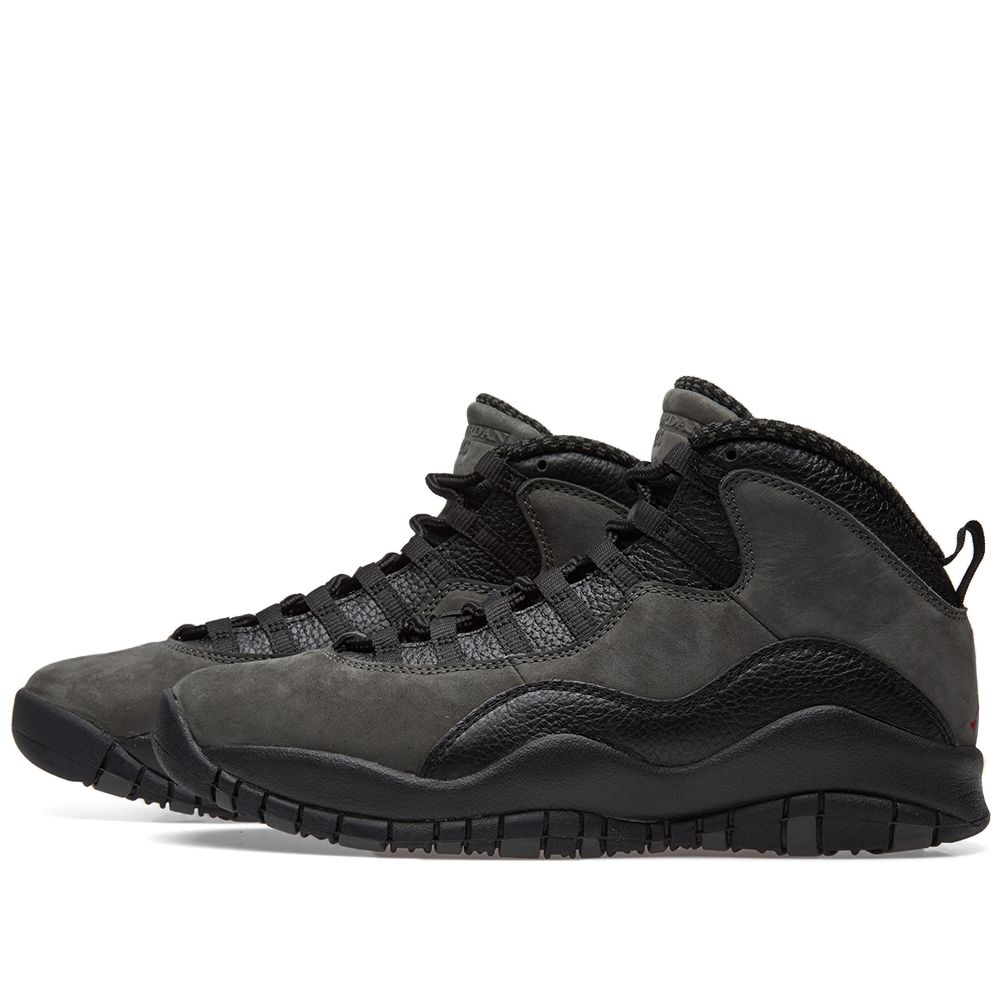 4101b86aa3b238 Air Jordan 10 Retro. Dark Shadow ...