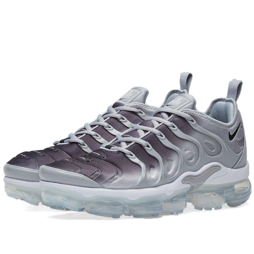 dce42c5906d4 Nike Air VaporMax Plus Wolf Grey