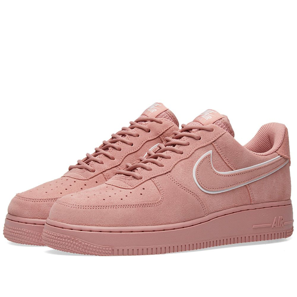 a3575cc0088 homeNike Air Force 1  07 LV8 Suede. image. image. image. image. image.  image. image. image