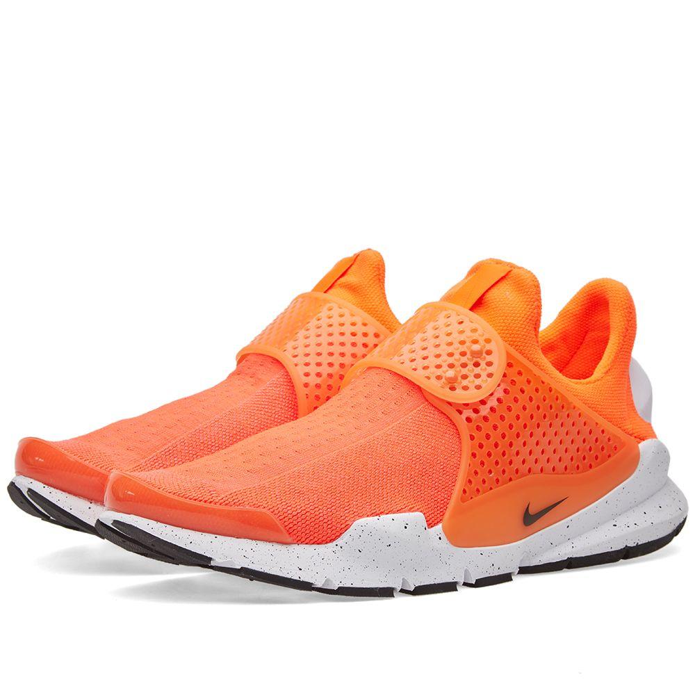 8d091369c5e7 Nike Sock Dart SE Total Crimson