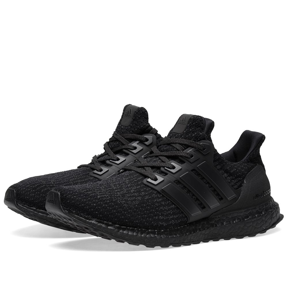 3a8c77e537d00 Adidas Ultra Boost Core Black   Utility Black
