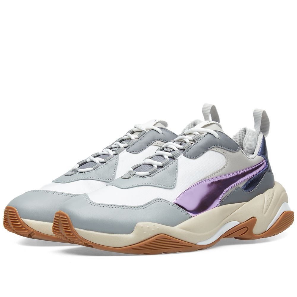936e33218ab Puma Thunder Electric W Quarry Pink