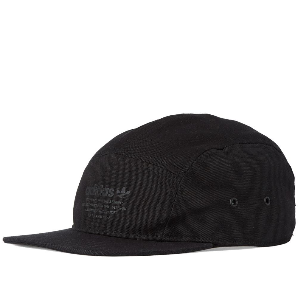 Adidas NMD Cap Black   Linen Khaki  fd68d57bdc4