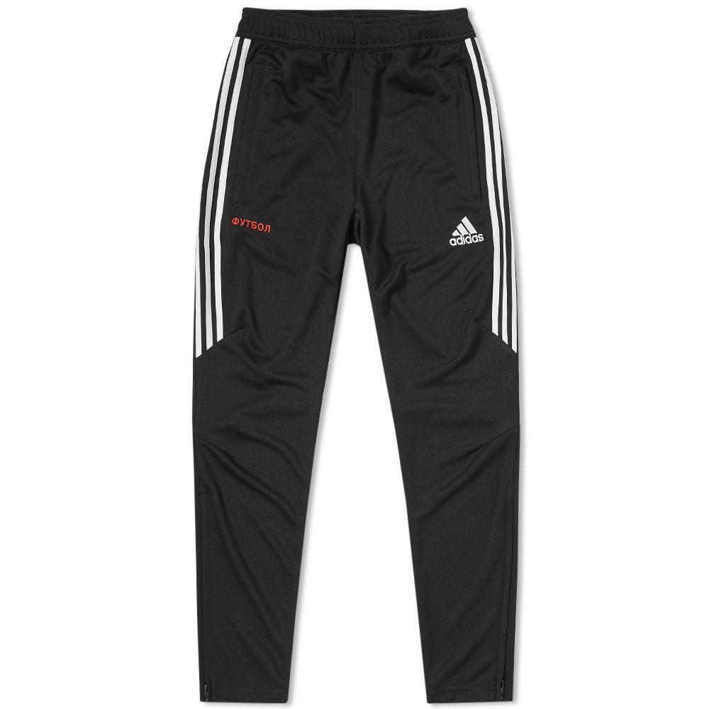 4138f0582ede Gosha Rubchinskiy x Adidas Track Sweat Pant Black   White