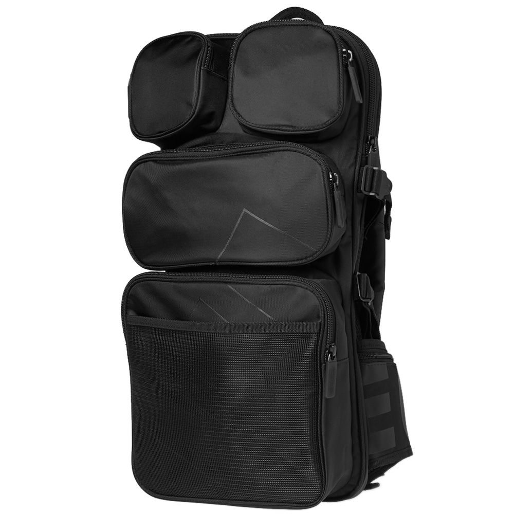 Adidas EQT Running Backpack Black  47879903cee9e