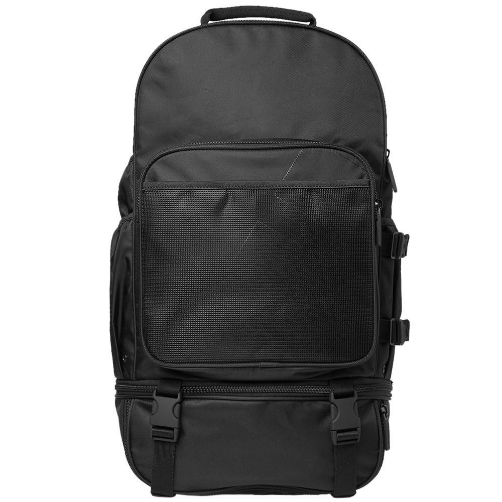 4bd6d54963 Adidas EQT Street Backpack Black