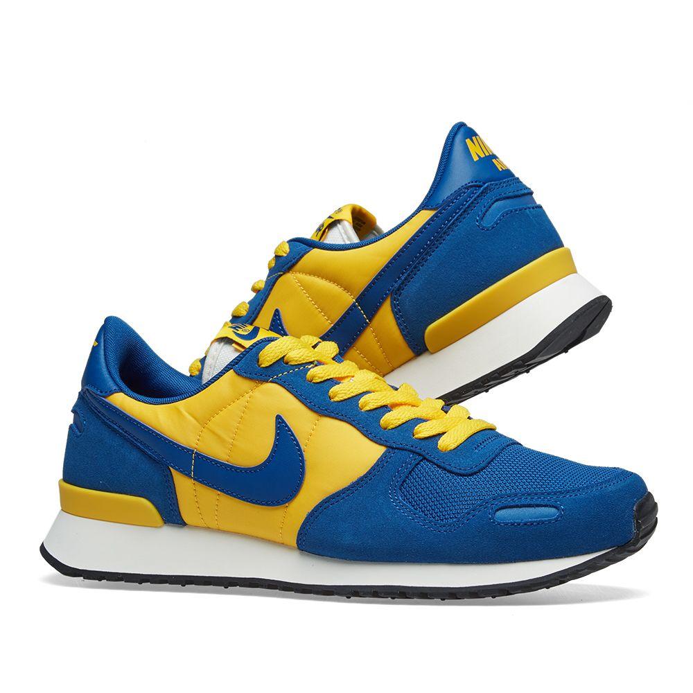 Nike Air Vortex Amarillo 2c982e8cec