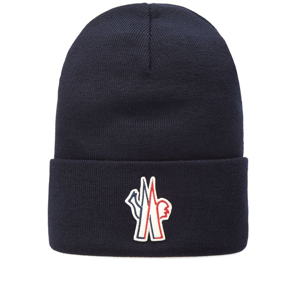 f27d6c2120a homeMoncler Grenoble Beanie. image. image. image