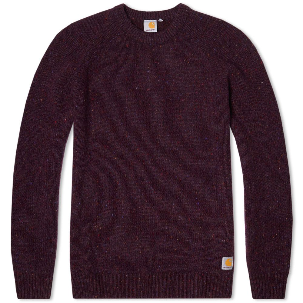 0950ed70a3dab homeCarhartt Anglistic Sweater. image. image. image. image. image. image.  image