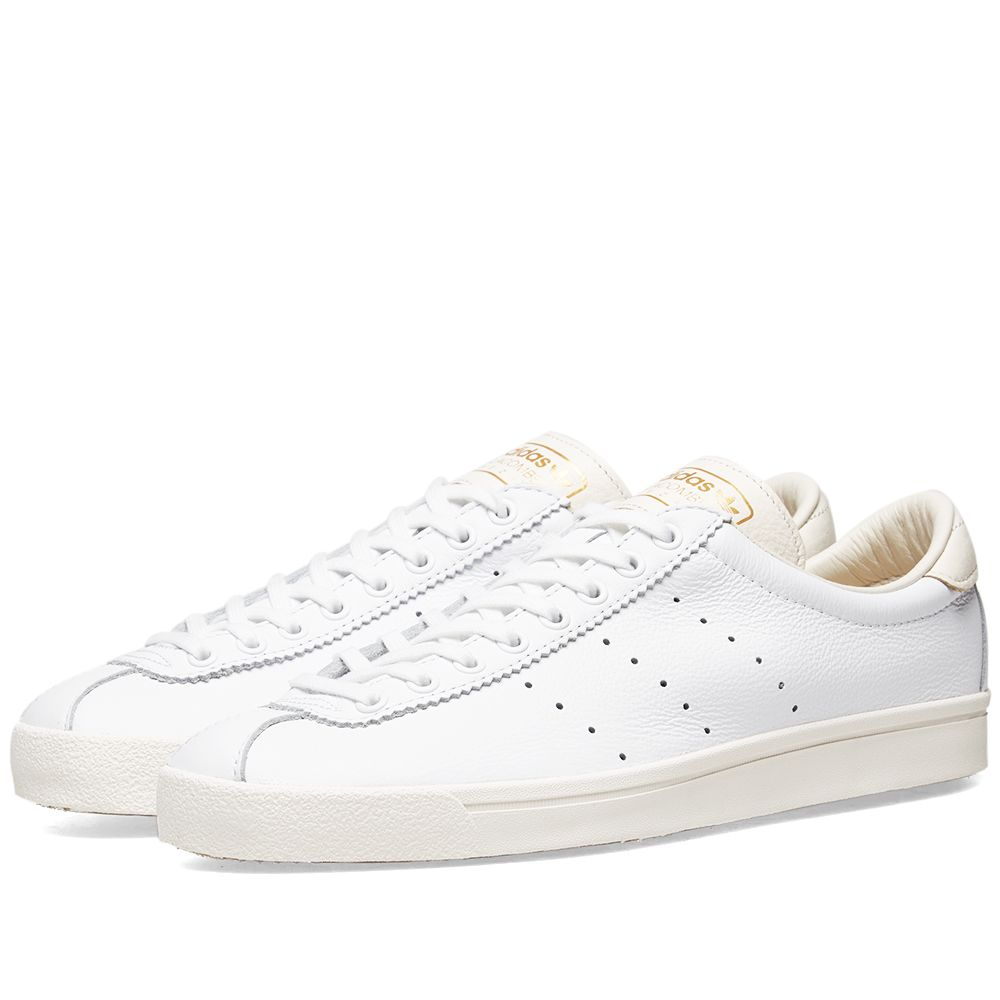 finest selection a05a4 2f829 Adidas SPZL Lacombe White  Chalk  END.