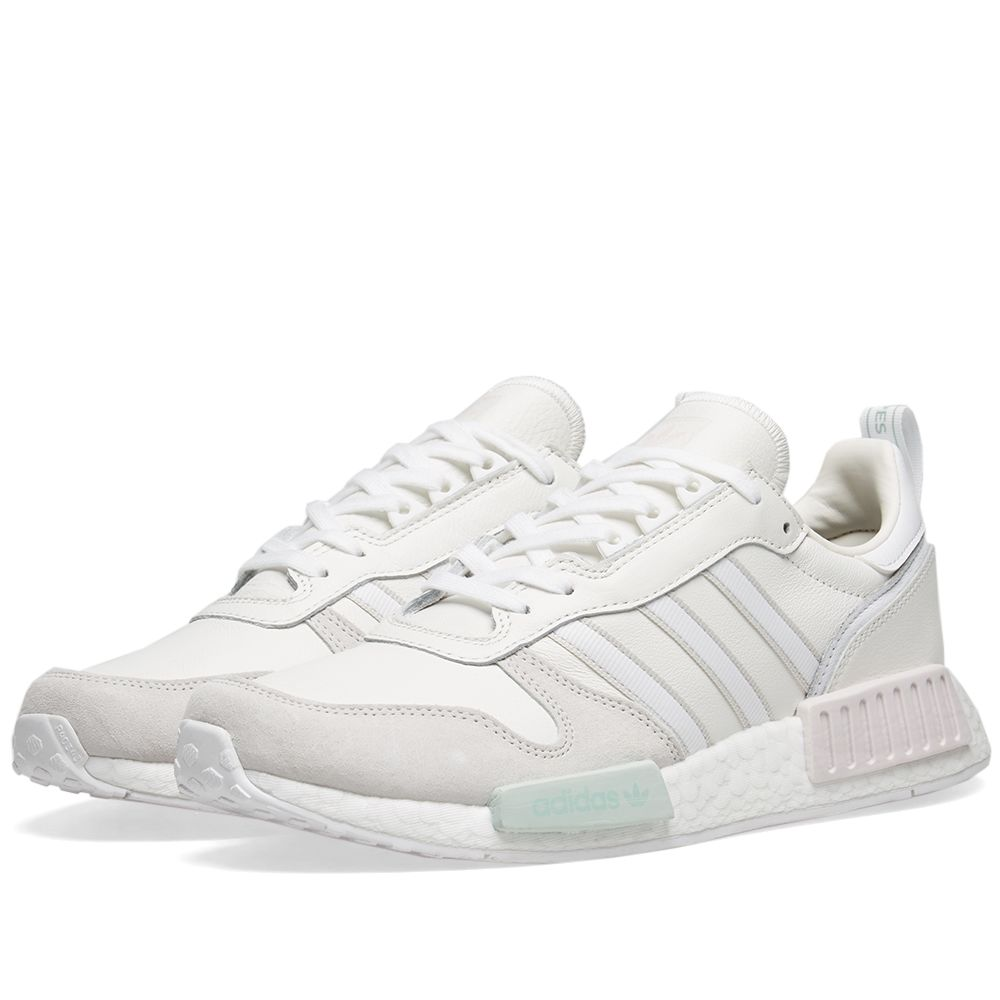 buy online 70af0 92189 Adidas Rising Star x R1 Cloud White  END.