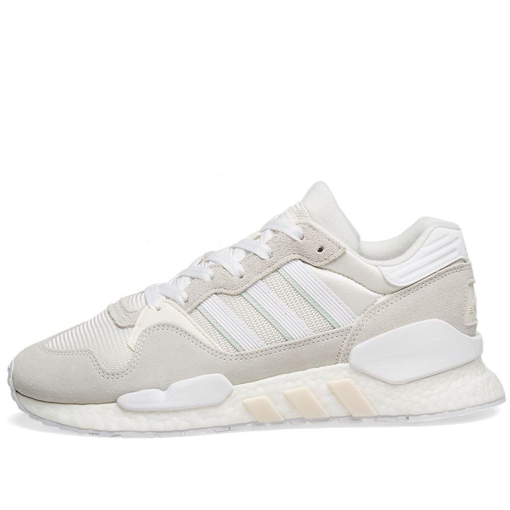 factory price a951e c9496 ... sale adidas zx930 x eqt cloud white end. c2c48 e399d