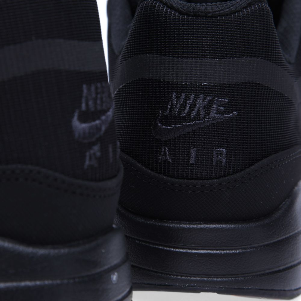 huge selection of 23856 e2874 Nike Air Max 1 Comfort Premium Tape Reflective Pack. Black  Anthracite.  AU179. image