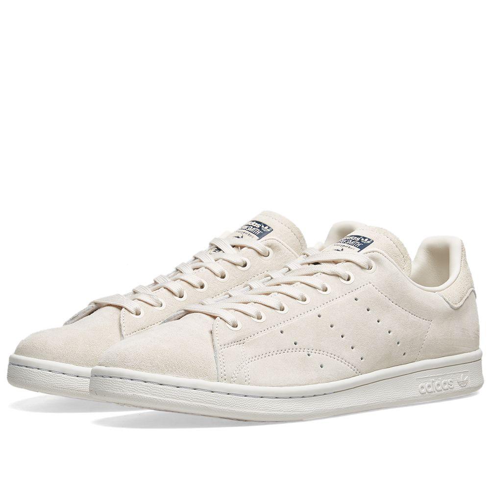 Adidas Stan Smith Chalk c8ffa849e5