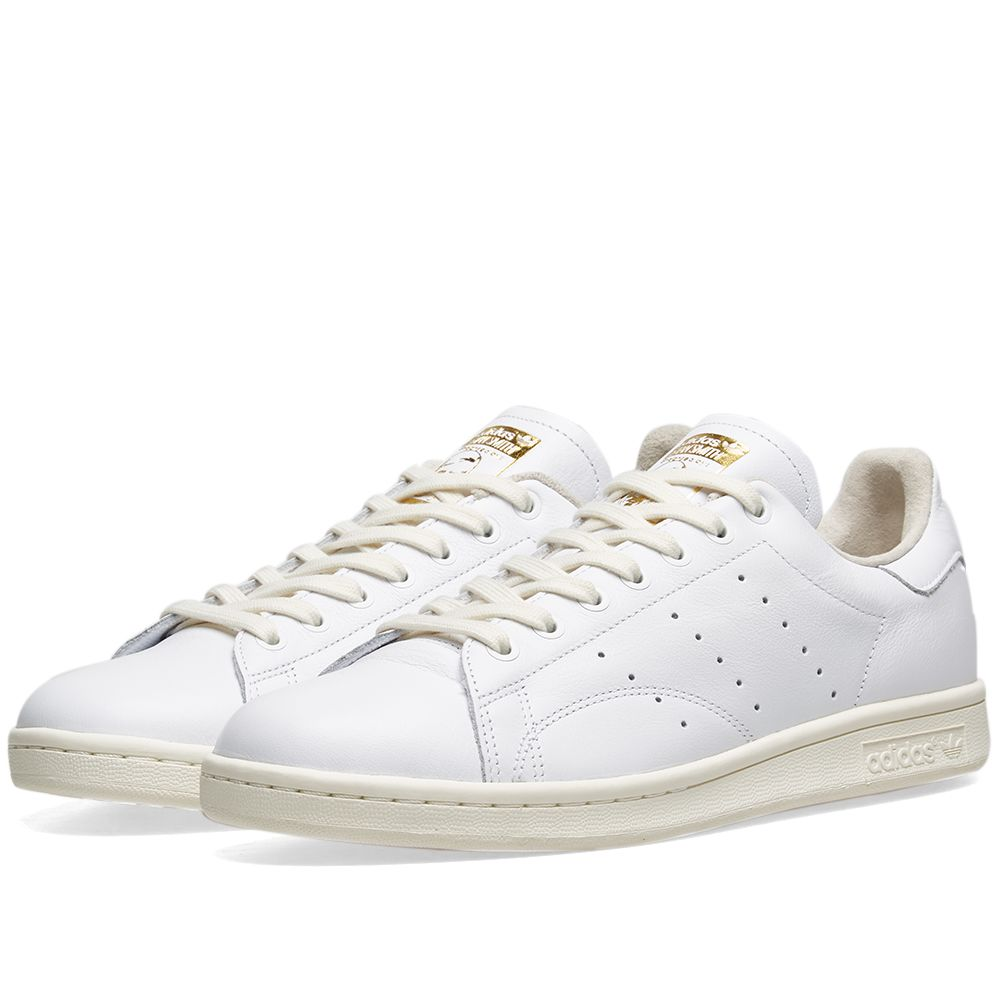 ad6f414ef40f5 Adidas Stan Smith White