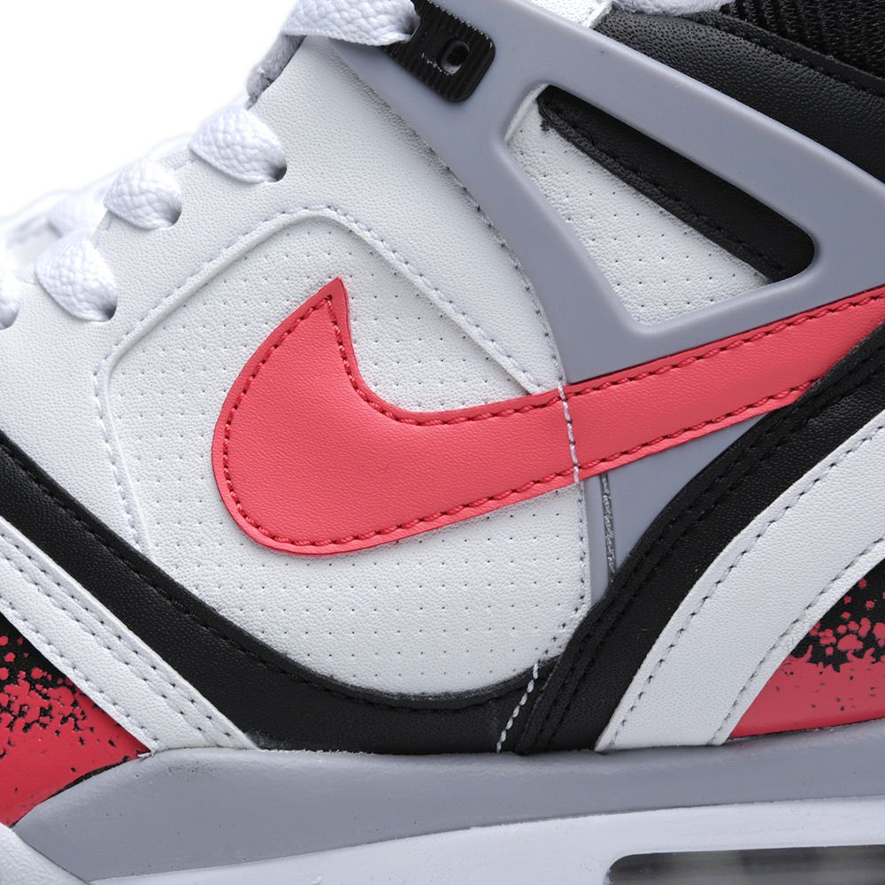 Nike Air Tech Challenge II QS  Hot Lava . White   Hot Lava.  139. image 770afd39a
