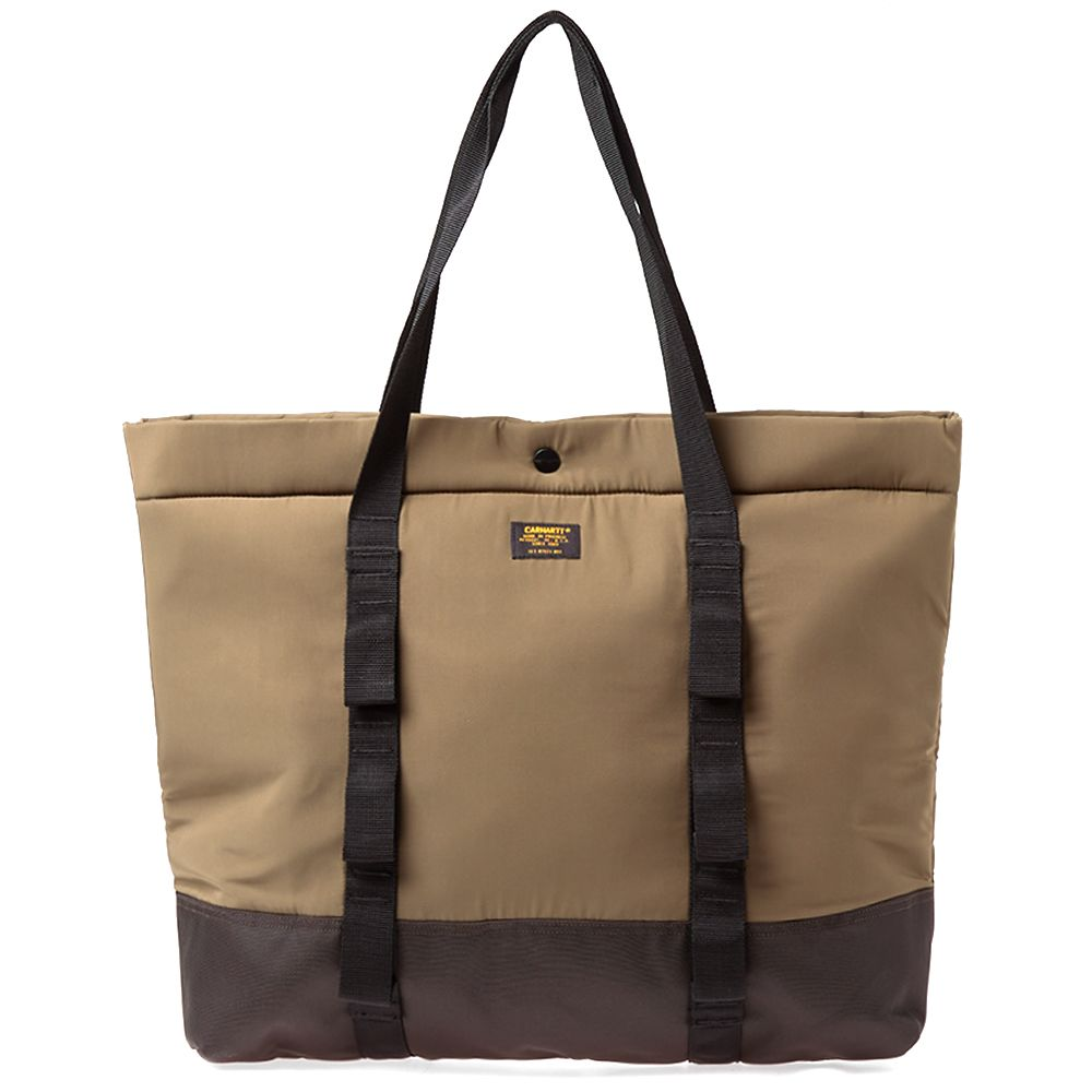 086aabe41b2a Carhartt Military Shopper Bag Tundra   Mirage