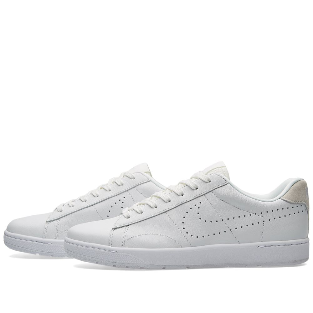 wholesale dealer 5701d 08098 Nike Tennis Classic Ultra Leather Summit White  White  END.