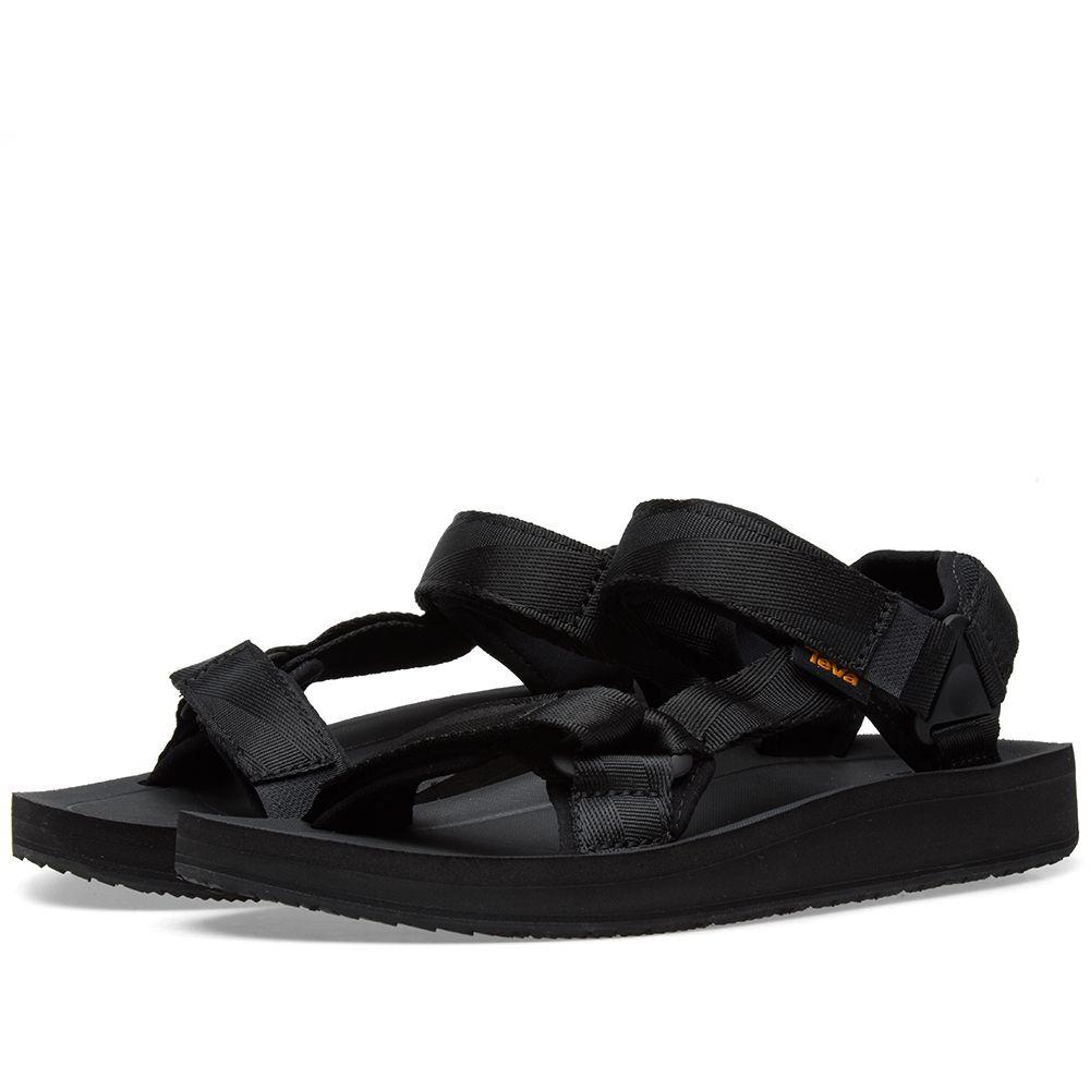 4a99c1bfb3e6 Teva Original Universal Premier Sandal Black