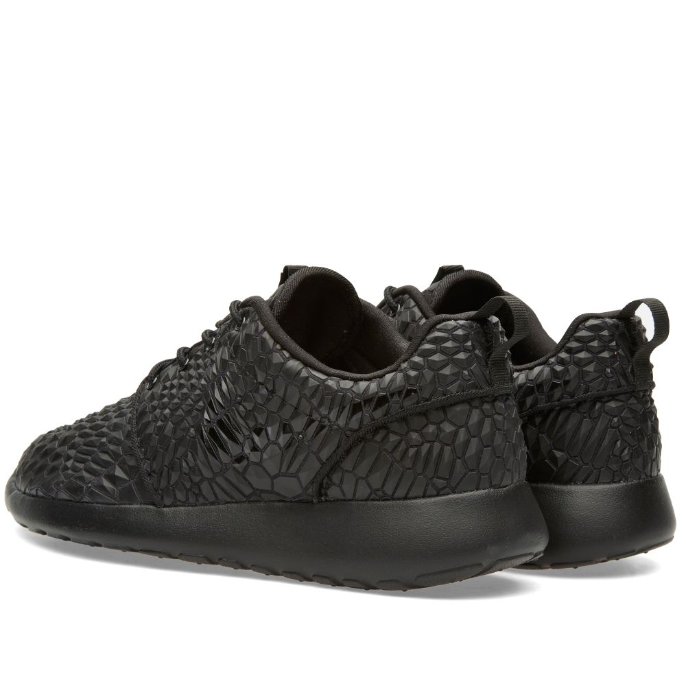 newest 6b252 91f64 Nike W Roshe One DMB Black  END.