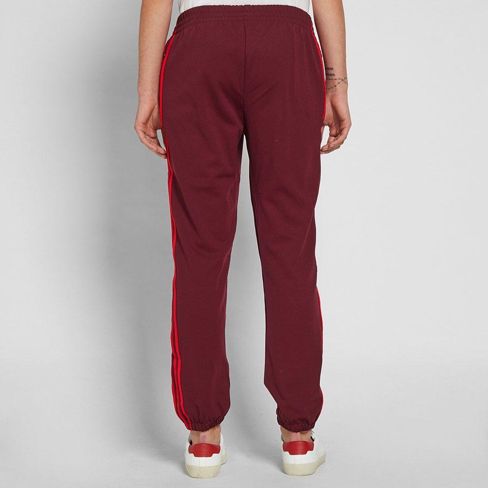 516032887b8b Adidas Yeezy Calabasas Track Pant Maroon