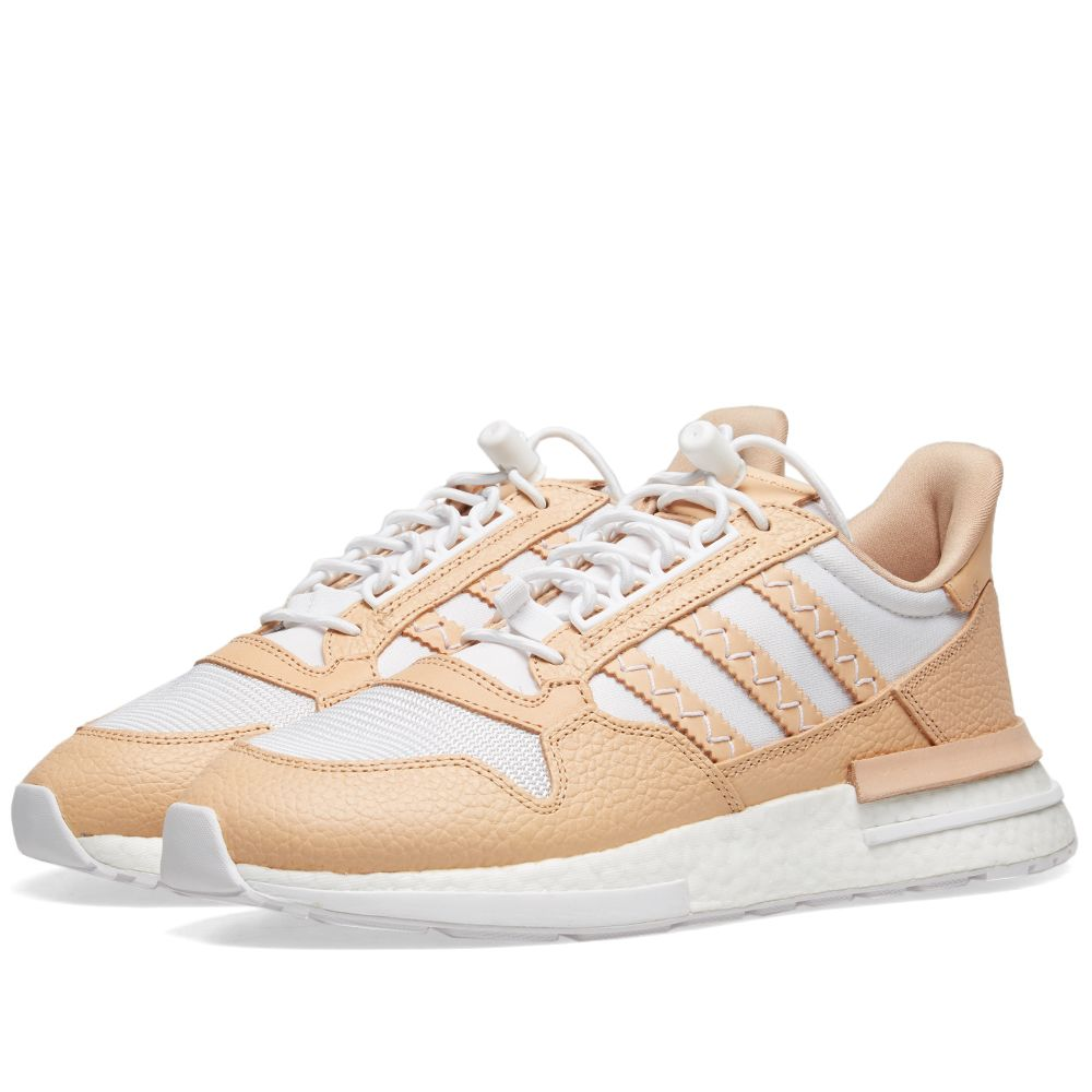 81a17ee0f Adidas X Hender Scheme Zx 500 Rm Mt White Natural End