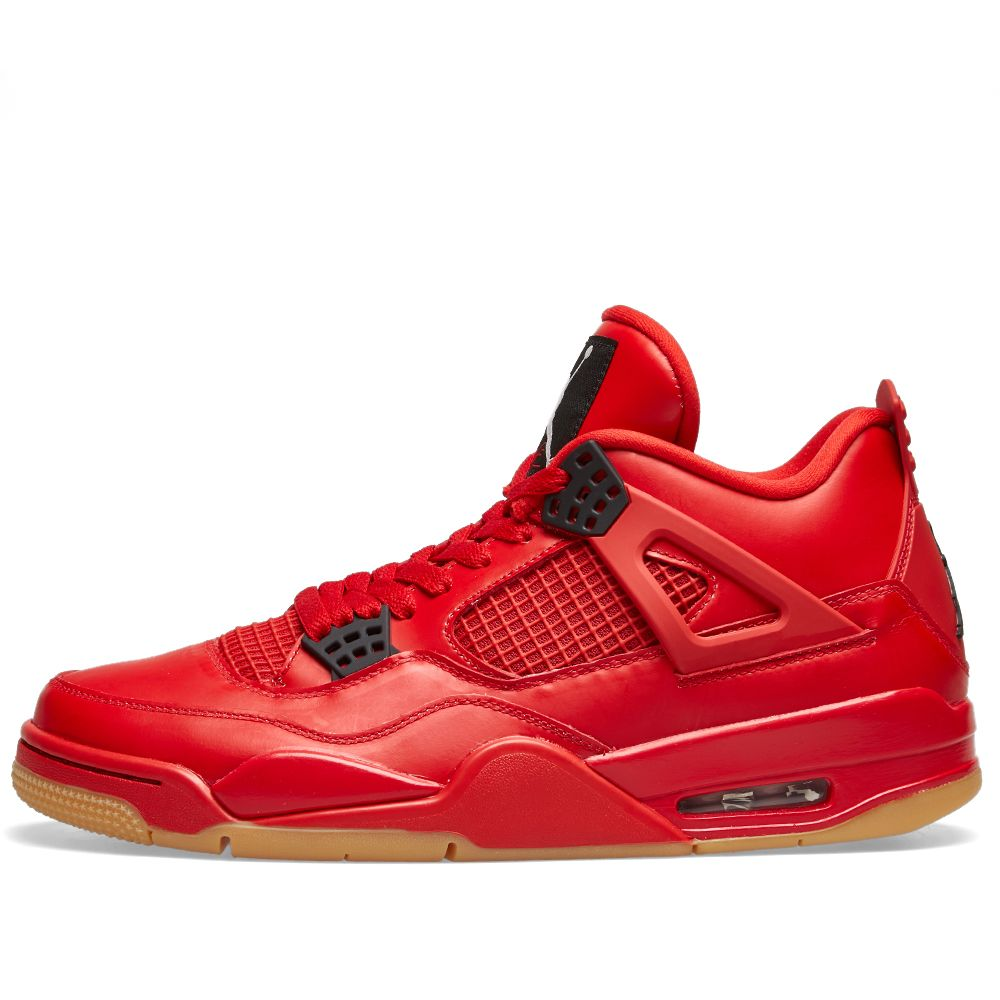 Air Jordan 4 Retro W. Fire Red ... 09cf0dddd