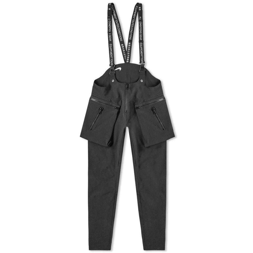 310c1ef7d023 NikeLab ACG Pant W Black